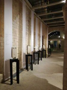 Illuminazione della Sala 3a