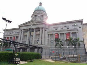 Palazzo del Municipio!